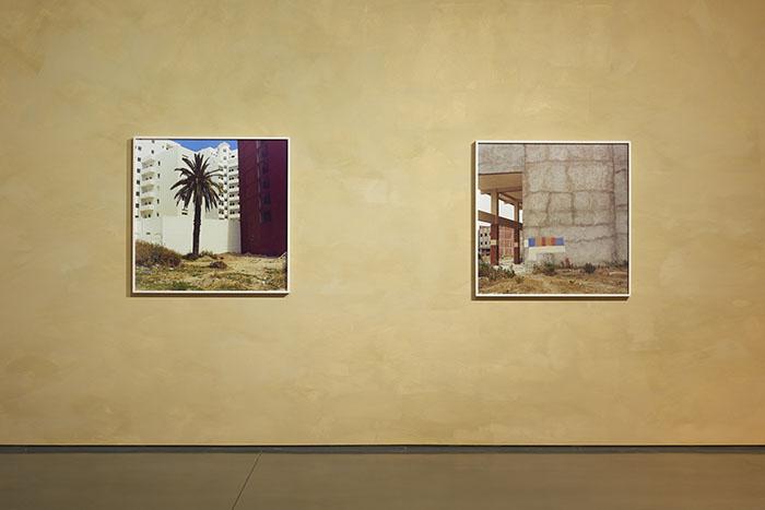 """Vue de l'exposition """"Klaatu Barrada Nikto"""", Aspen Art Museum, 1er juin - 25 novembre 2018 © Tony Prikryl"""