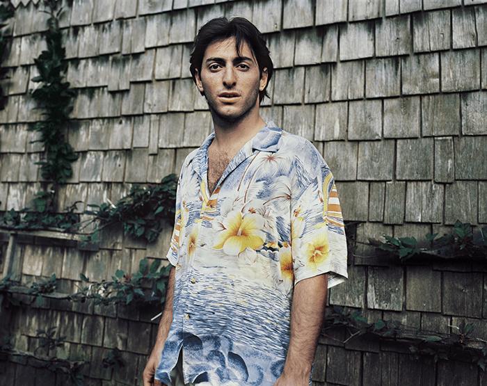 Louis Heilbronn / Jake – Long Island / Digital C-print 2012 / 97 x 117,5 cm / Edition of 5, unique size