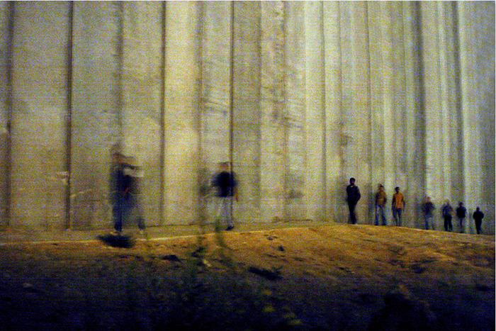 Khaled Jarrar , The Infiltrators,2012,70 mn