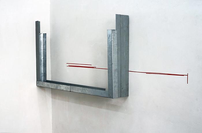 Monika Brandmeier / Irritation / 2015